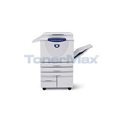 Xerox WorkCentre BookMark 40
